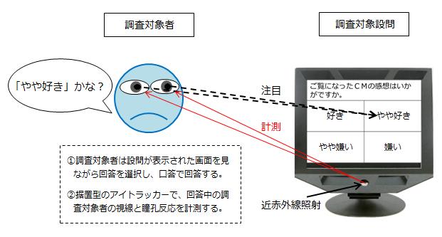 図3 回答確信率の仕組み