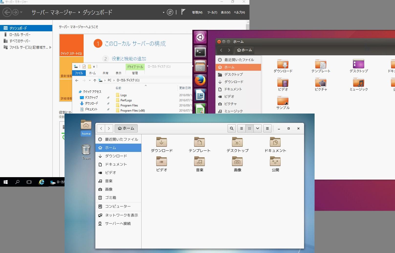 (04.jpg 様々OSとデスクトップ)